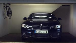 BMW aparca su emblemático
