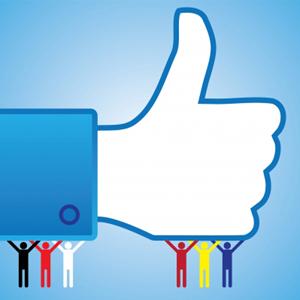 Nuevo récord de Facebook: 1 de cada 7 personas de todo el mundo utilizó la red social el lunes