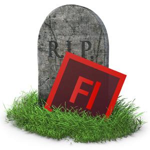 Amazon condena a muerte a Flash: no permitirá más publicidad de este formato