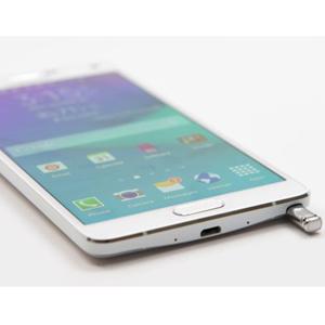 El S Pen, protagonista del primer anuncio del Galaxy Note 5