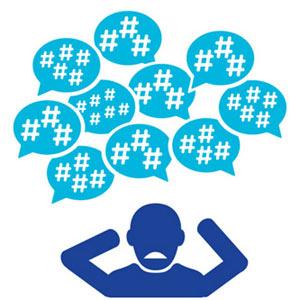 10 consejos para crear el hashtag perfecto para su programa o serie de TV