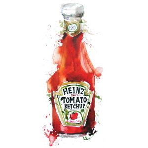 Aquí no hay tomate: Heinz tendrá que
