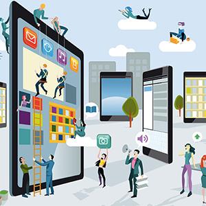 Internet de las cosas, la manera de tener a los consumidores en la palma de la mano