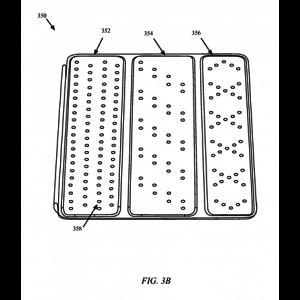 Apple plantea añadir pantallas a la Smart Cover del iPad