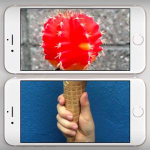 Funcional y de un estilo absolutamente hipnótico: así es el último anuncio del iPhone 6