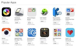 La rivalidad entre Apple y Google llega hasta el estómago: los propietarios de iPhone comen mejor