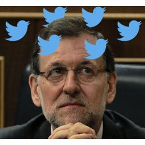 mariano rajoy twitter