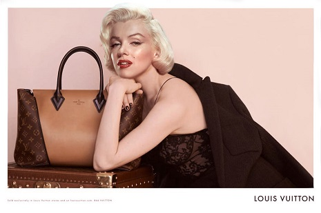 marilyn-louisvuitton