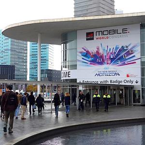 Madrid muestra su interés por acoger el Mobile World Congress