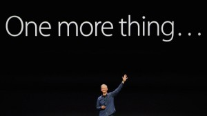 Swatch arrebata a Apple su icónica frase