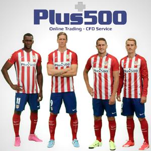 F. Torres y compañía protagonizan la primera campaña del nuevo patrocinador del Atlético de Madrid