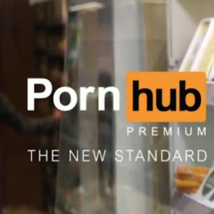 Officer & Gentleman crea el Pornhub Premium de los anuncios