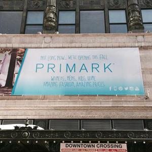 Un español dirigirá la primera tienda Primark en EEUU
