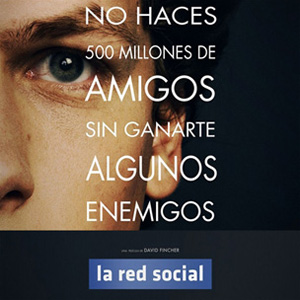 red-social