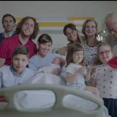 """D6 firma la nueva campaña de Sanitas """"Slices of life"""""""