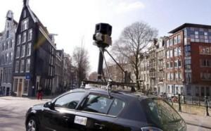 Una japonesa demanda a Google tras encontrar su ropa interior tendida en Street View