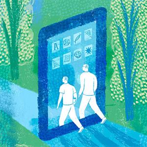 ¿Es el fin de una era? Las ventas de tablets caen un 11% en el segundo trimestre