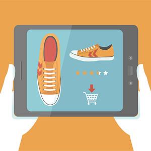 El m-commerce es un plato que sabe mejor en los tablets que en los smartphones
