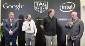 Intel y Google se unen para acercar la tecnología 3D a Android