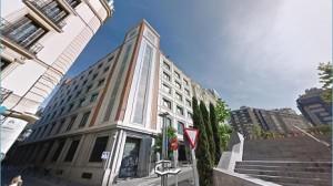 Telefónica prosigue con el proceso de desinversión y vende dos edificios en Madrid por 42 millones de euros