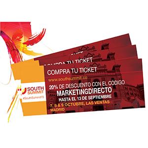 ticket MARKETINGDIRECTO foto