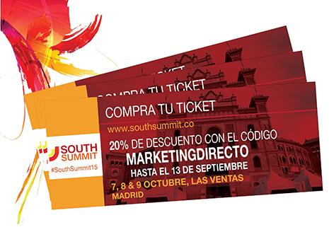 ticket MARKETINGDIRECTO