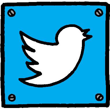 Seguime en Twitter ♥
