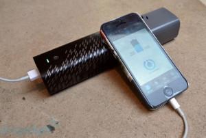 ¿Harto de que la batería de su iPhone le dure un suspiro? En breve la cargará sólo una vez a la semana