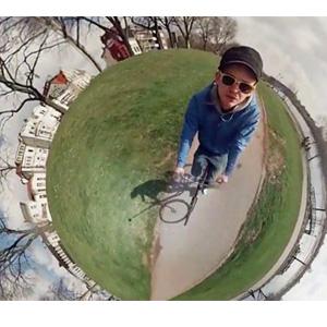 """¿Hacia dónde se dirige la """"locura"""" por los vídeos 360º y el 3D?"""