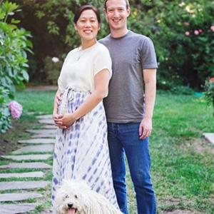 Mark Zuckerberg, el padre de Facebook, será papá próximamente de una niña