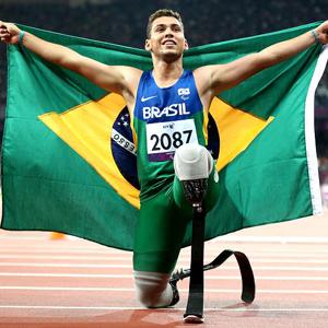 Río 2016 quiere cambiar la percepción de los brasileños sobre los Juegos Paralímpicos