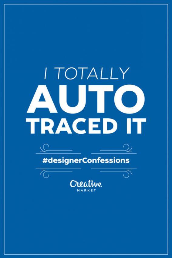 15 divertidas confesiones de diseñadores gráficos (muy