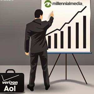 AOL compra Millennial Media por 238 millones de dólares para expandirse hacia la publicidad móvil