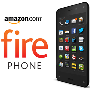 Amazon tira la toalla con su smartphone Fire Phone | Marketing Directo