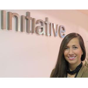 Initiative promociona a Andrea Vicente a Business Services Director