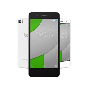BQ lanza Android One en España y Portugal