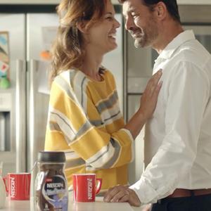 ¿Quién dijo crisis de los 40? la nueva campaña de McCann Barcelona para Nescafé
