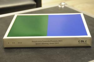La XVI edición del Anuario de Creatividad Española, termómetro para conocer la salud de algunos sectores
