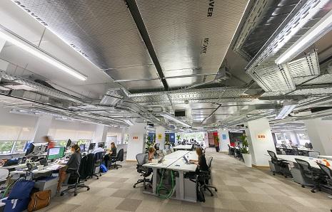 Espacio oficina 2
