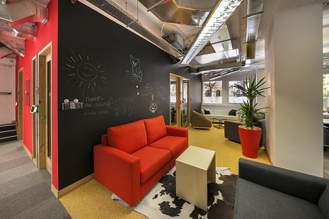 Espacio oficina 3