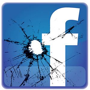 Angela Merkel se enfada con Facebook por no mover un dedo contra el racismo