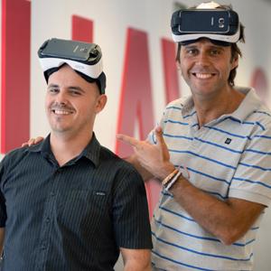 HAVAS WORLDWIDE VR II