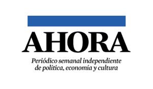 Nace 'AHORA', el periódico semanal independiente de política, economía y cultura