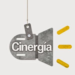 Logo Cinergía