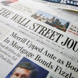 The Wall Street Journal apuesta por el papel como parte de su expansión digital