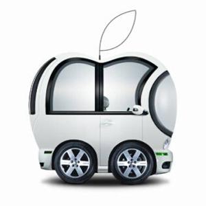 apple coche 300