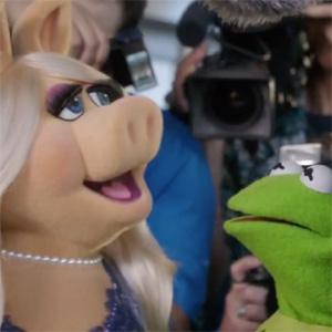 La cerdita Peggy y la rana Gustavo se reencuentran tras su sonado divorcio en este spot de Audi