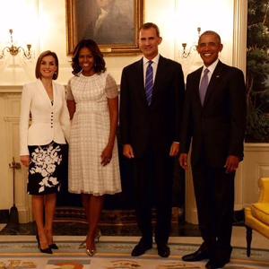 La Casa Real Española abre cuenta en Periscope con motivo de su visita oficial a Estados Unidos