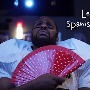 Un spot (más tópical que) typical spanish pretende abrir las puertas americanas al cine español