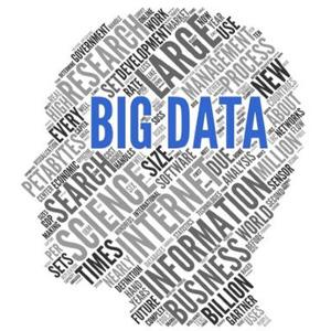 El Big Data es la tecnología que está moldeando el futuro e impulsando oportunidades de innovación